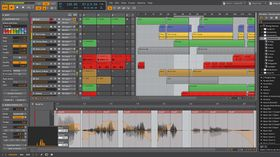 NAMM 2014: Bitwig Studio DAW release date and price announced
