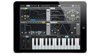 Cakewalk Z3TA+ iOS synth released for iPad