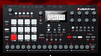 NAMM 2014: Elektron confirms Analog Rytm drum machine