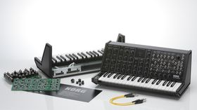 NAMM 2014: Korg announces the MS-20 kit