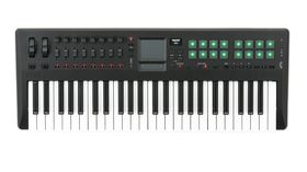 NAMM 2014: Korg unveils taktile range of controller keyboards and synths