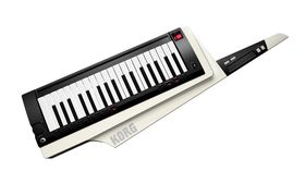 NAMM 2014 VIDEO: Korg announces RK-100S keytar