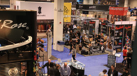 The top 10 NAMM Show clichés