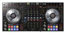 NAMM 2014: Pioneer DDJ-SZ DJ controller announced