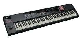 NAMM 2014: Roland unveils FA-08 and FA-06 workstation keyboards