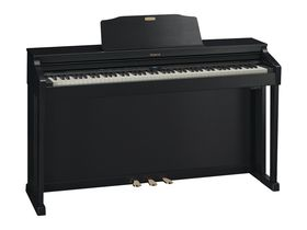 NAMM 2014: New Roland digital pianos showcased