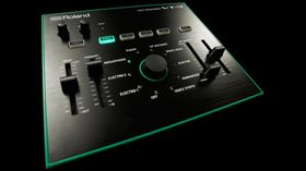 Roland VT-3 vocal transformer details leak