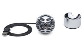 NAMM 2014: Samson unveils Meteorite USB mic