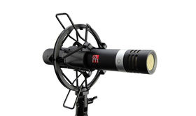 NAMM 2014: sE Electronics reissues X1R Ribbon mic