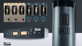 NAMM 2014: Slate Digital previews Virtual Microphone System
