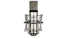 NAMM 2014: Sontronics unveils Aria vocal mic