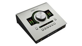 NAMM 2014: Universal Audio Apollo Twin desktop interface announced