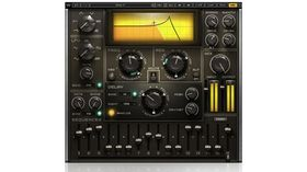 "NAMM 2014: Waves MetaFilter promises ""creative effects"""