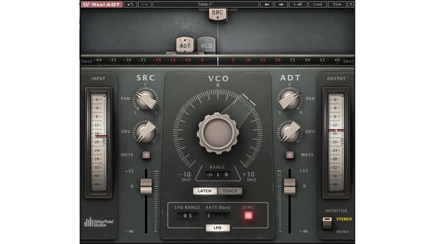 Is Waves' new plugin the reel deal?