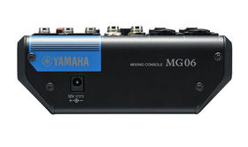 NAMM 2014: Yamaha announces new MG Series consoles