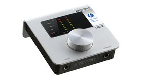 NAMM 2014: Zoom announces TAC-2, Thunderbolt audio interface