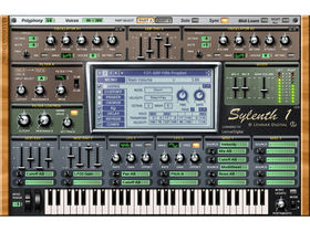 Sylenth1 soft synth now Mac-compatible