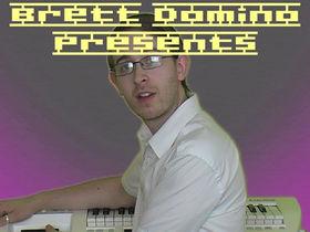 Brett Domino on… Roland's Lucina AX-09 keytar