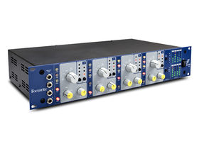 Focusrite launches ISA428 MkII preamp