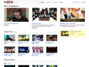 YouTube launches re-vamped music discovery page