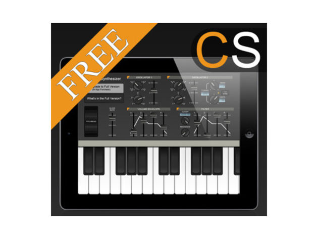 Core Engine Apps Core Synth HD, Free