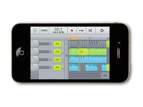 iPhone/iPad iOS music making app round-up: Week 39