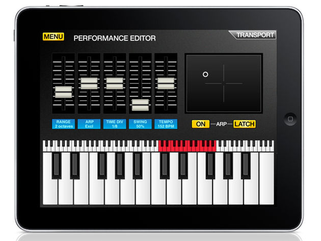 Akai Professional SynthStation 2, £1.19