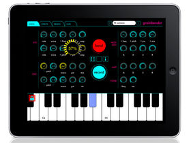 iPhone/iPad iOS music making app round-up: Week 41