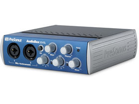 Summer NAMM 2011: PreSonus unveils VSL-series audio interfaces