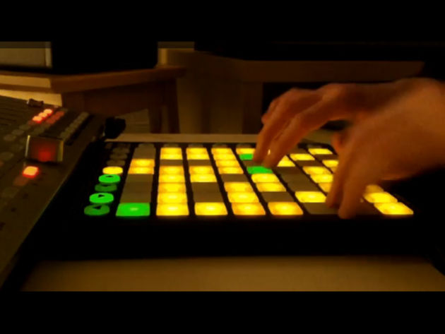 Madeon and his Launchpad: we have lift-off.