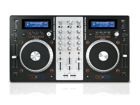 Summer NAMM 2011: Numark introduces Mixdeck Express DJ system