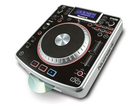 Summer NAMM 2011: Numark announces NDX900 DJ deck