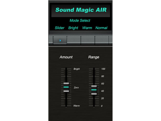 Sound Magic Air