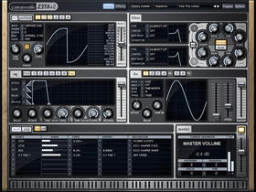 Cakewalk Z3TA+2: full specs revealed