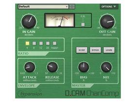 FXpansion releases DCAM Dynamics plug-ins