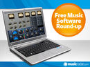 Free music software round-up: Week 114