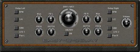 Easytoolz easy-q-delay