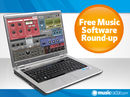 Free music software round-up: Week 115