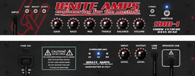 Ignite amps shb-1