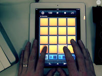 VIDEO: How to make beats with iMaschine and Ableton Live