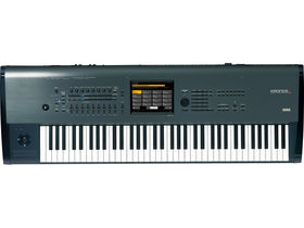 Summer NAMM 2012: Korg Kronos X launched