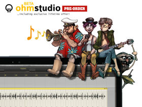 Ohm Studio price and release date revealed