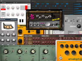 VST/AU plug-in instrument/effect round-up: Week 51
