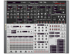 Rob Papen Predator coming to Reason as Rack Extension