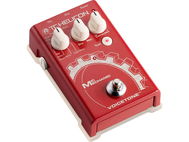 VoiceTone Mic Mechanic: click the image for more product photos.