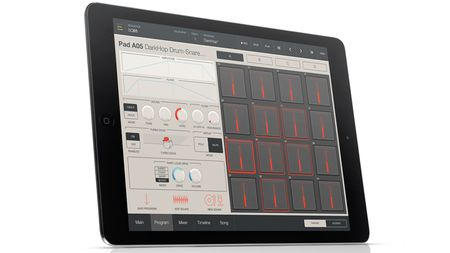 Akai releases iMPC Pro music production app for iPad
