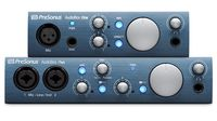 SUMMER NAMM 2014: PreSonus introduces AudioBox iOne and iTwo USB audio interfaces