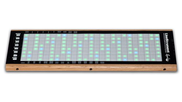 Four years after it was first previewed, LinnStrument is almost here.