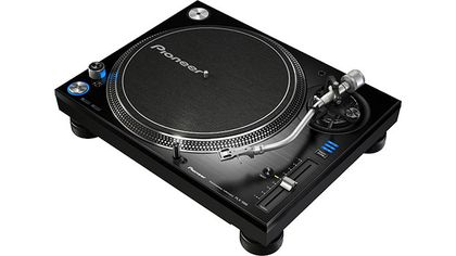 Pioneer announces PLX-1000 turntable