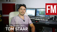 In the studio: Tom Staar talks production and remixing
